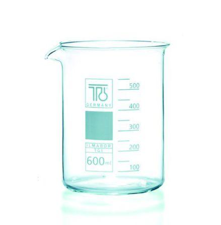 Mätbägare glas 1 liter
