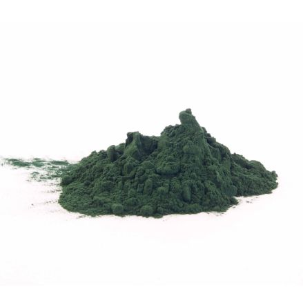 Chlorellapulver EKO