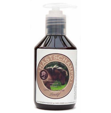 Hästschampo ekologiskt
