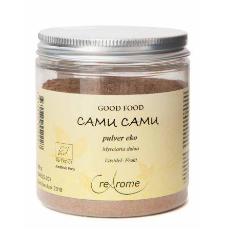 Camu Camu pulver ekologiskt