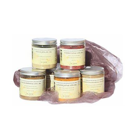 Carrageenpulver livsmedel