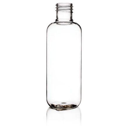 PET-flaska klar - 250 ml