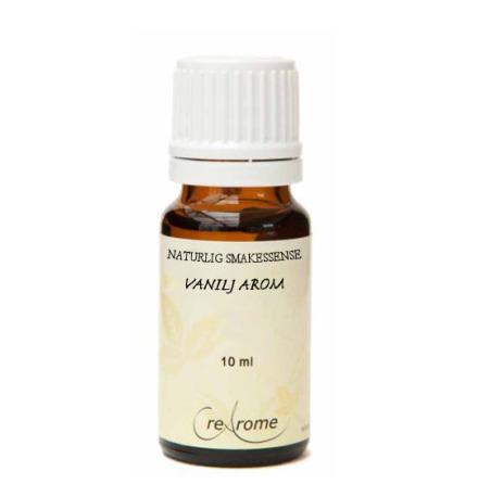 Vanilj arom ekologisk