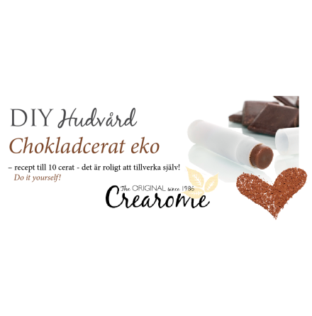 DIY Paket Chokladcerat eko