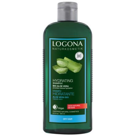 Bio AloeVera Moist Shampoo