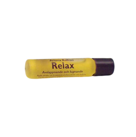 Aroma roll-on Relax