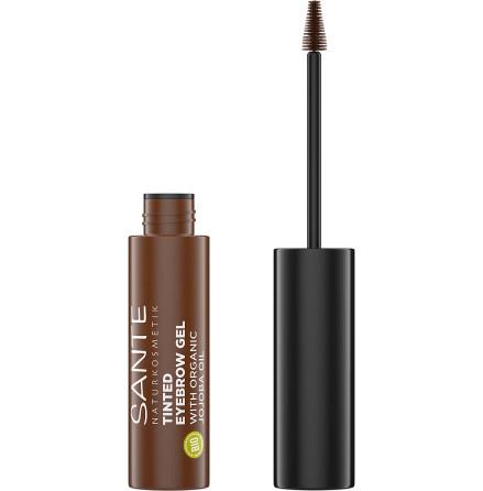 Tinted Eyebrow Gel 02 Brownie