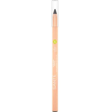 Eyeliner Pencil 01 Intense Black