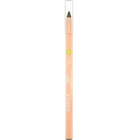 Eyeliner Pencil 04 Golden Olive