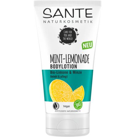 Mint Lemonade Bodylotion