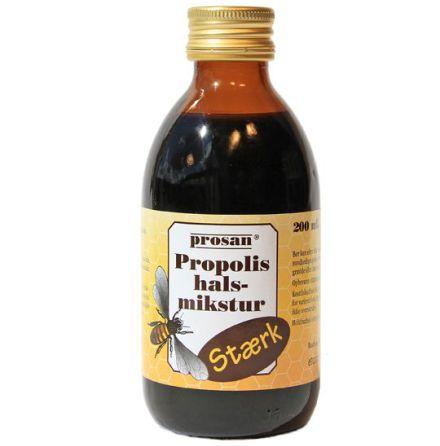 Prosan Propolis mixtur 200 ml