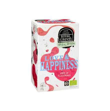 Te - Love & Happiness eko