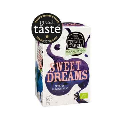 Te - Sweet Dreams eko