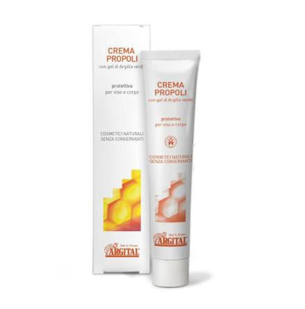 Propolis cream
