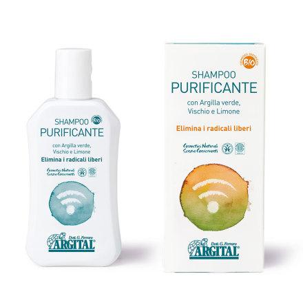Purifying Shampoo prov 20 ml