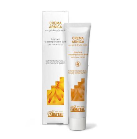 prov Arnica Cream 10 ml