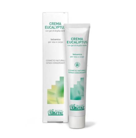 prov Eucalyptus cream  10 ml