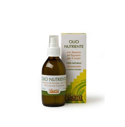 Nourishing Oil