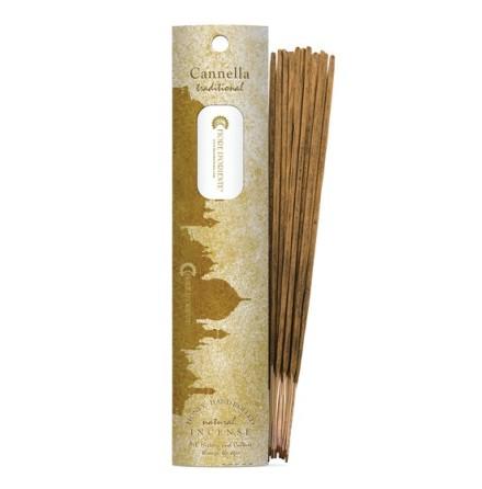 Rökelse Traditional - Cinnamon