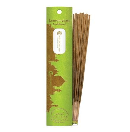Rökelse Traditional - Lemon Grass