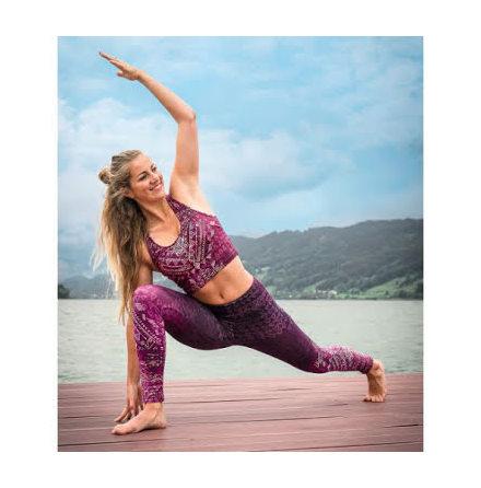 Yoga Leggings Buddhi